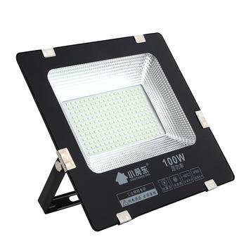 100w Led Floodlight Ip66 Waterpro of  Led Flood Lights Outdoor AC170-240V Outside Lighting  Exterior Garden Light  led spotlight