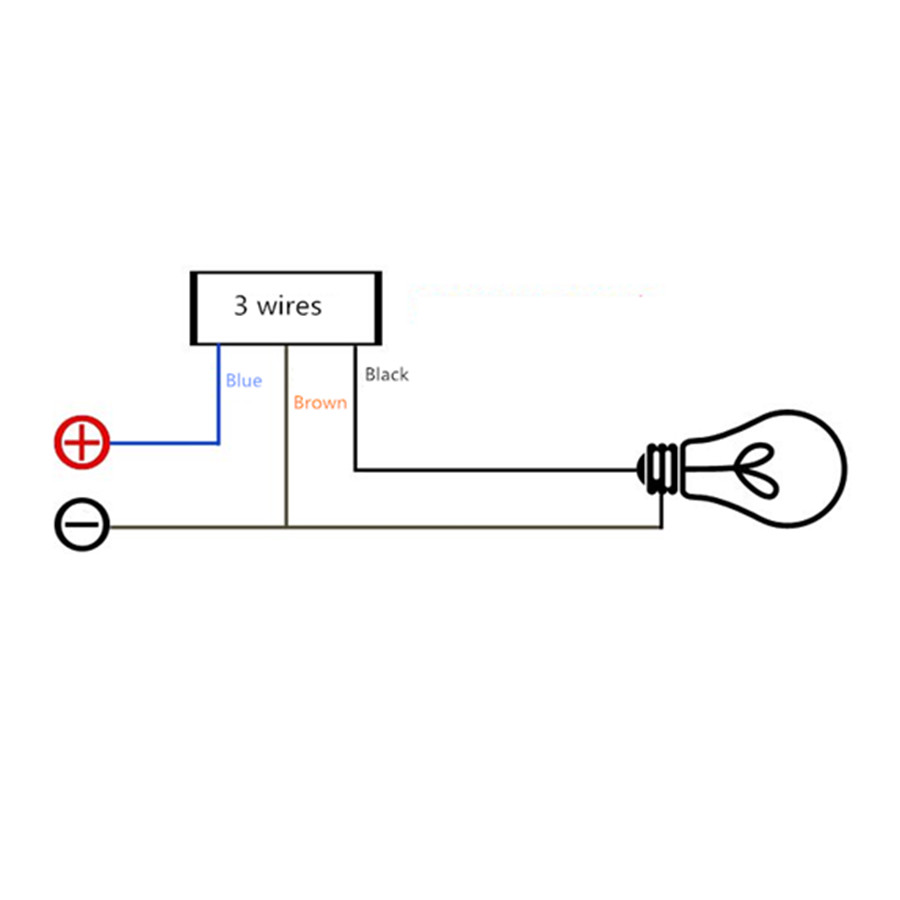 Wiring Motorcycle Headlight To Toggle Switch Schema Diagram 12v Online Boat Iztoss 16a