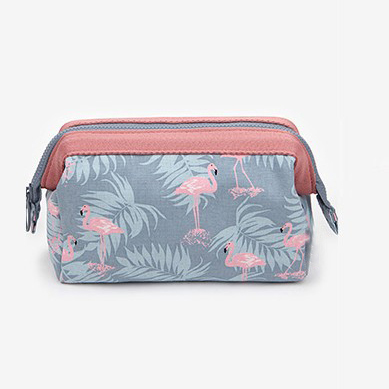 все цены на Neceser New Women Portable Cute Multifunction Beauty Travel Cosmetic Bag Organizer Case Makeup Make up Wash Pouch Toiletry Bag
