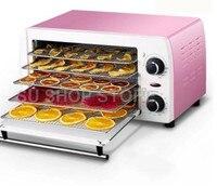 5 bandejas casa armário desidratador de alimentos secador frutas secagem/casa aço inoxidável máquina frutas secas