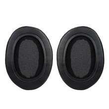 1 Pair Ear Pads Replacement Memory Foam Earpads For Many Other Large Over The Ear Headphones AKG HifiMan ATH Philips Fostex 9.12
