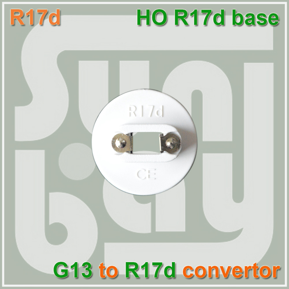 Aliexpress.com : Buy Free Shipping R17 Cap HO Fluorescent