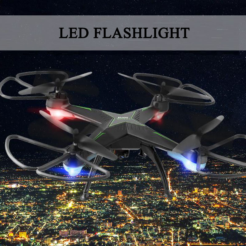 SH3 FPV Drone UAV Quadcopter RC Remote Control WiFi Camera Video Black fpv x uav talon uav 1720mm fpv plane gray white version flying glider epo modle rc model airplane