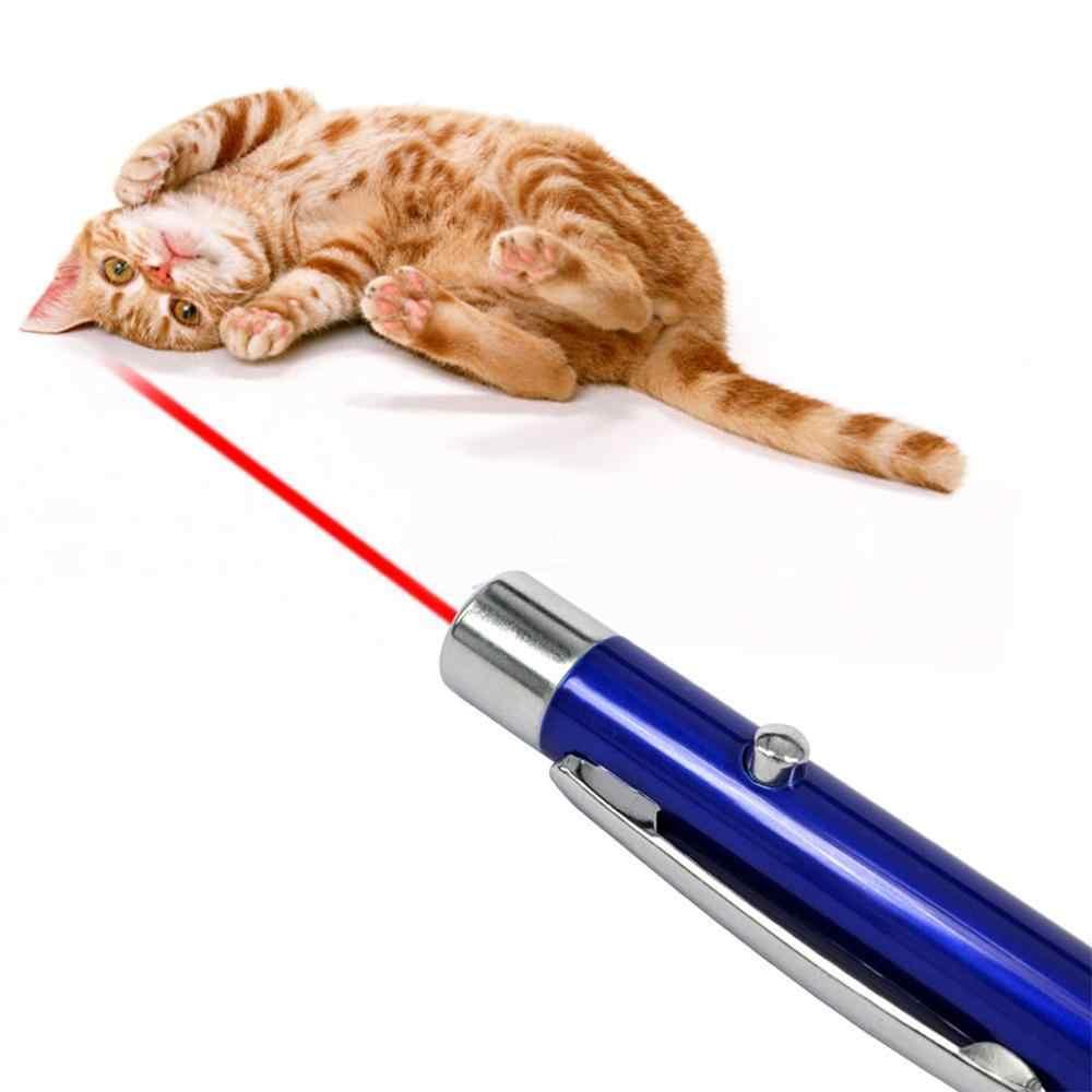 5MW 650nm Đèn Đỏ Bút Chỉ Laser Bút Đường Liên Tục Nhìn Thấy Tia Thuyết Trình