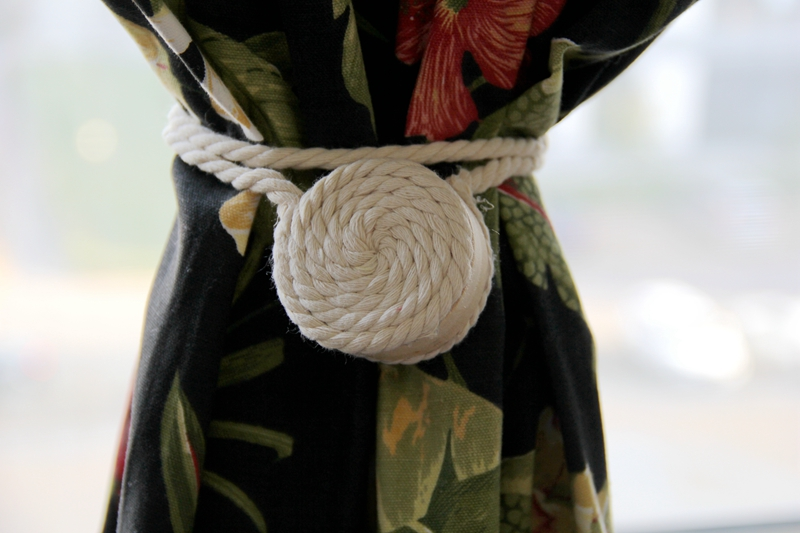 Aliexpress.com : Buy Fashion magnetic curtain buckle ball bandage ...
