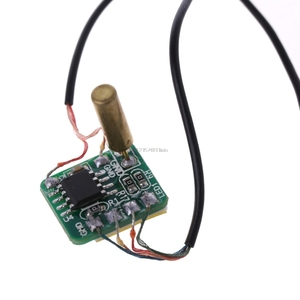 Image 4 - Manchons de pouce analogiques manettes de Joystick lumière LED bricolage pour PS4 Platstation 4 manette