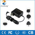 19V 2.1A 40W AC laptop power adapter charger for ASUS Eee PC 1001HA 1001P 1001PX 1005HA 1101HA 1008HA laptop 2.5mm * 0.7mm