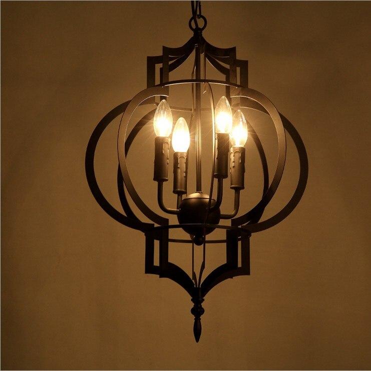 Online Buy Wholesale chinese lantern chandelier from China chinese – Chinese Lantern Chandelier