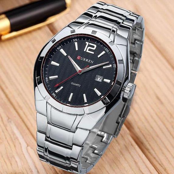 Curren Luxury Brand Sport Watches for Fashionable Men