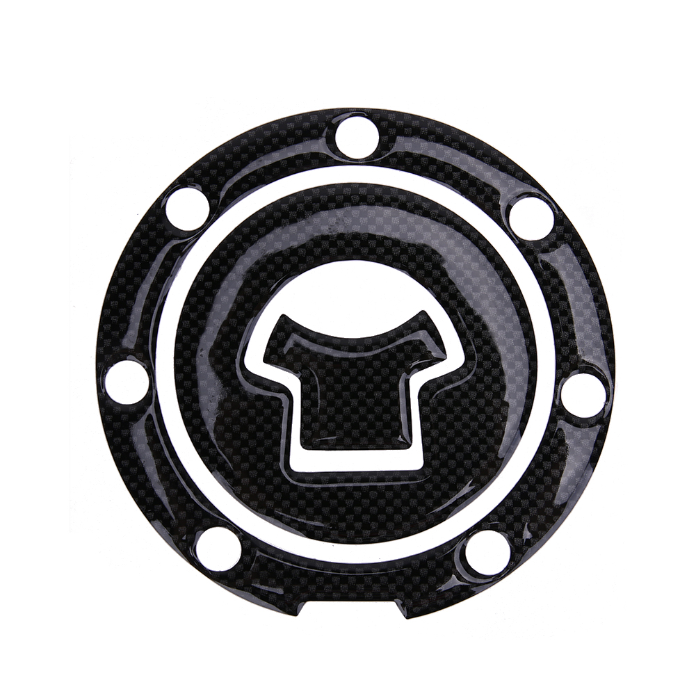 Hot sell Motorcycle Fuel Gas Cap Cover Pad Sticker for Suzuki Honda Yamaha Kawasaki Car styling Accessories Cover Stickers New