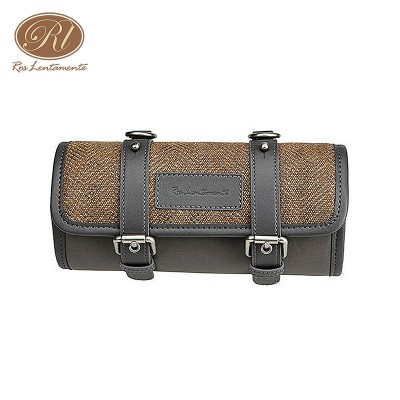 England Retro Bicycle Bag Men Women Shoulder Bags Cycling Bike Tail Saddle Bag Sport Leisure Bags bike saddle bag bike retro bags bicycle tail bag pu wood back seat tail pouch personalized cycling equipment bicycle accessories