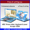 Free Cutting Colorful Notebook Cover Laptop Case Computer Protective Film Laptop Stickers For Thinkpad E430C All Cover