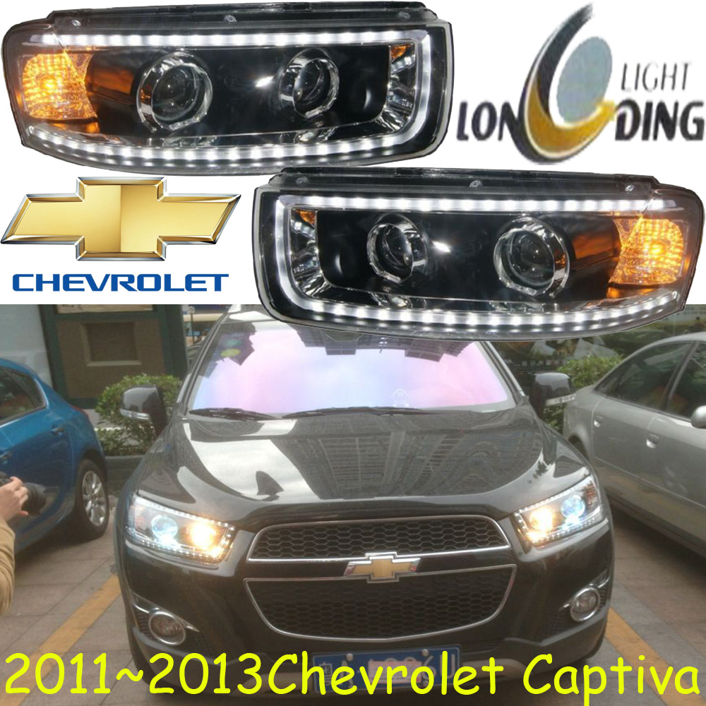 car-styling,Captiv headlight,2008~2013,Free ship!chrome,Captiv fog light,chrome,LED,Astra,astro,avalanche,blazer,venture led headlight kit car taillight 2014 2016 led free ship car fog light chrome car tail lamp astra astro avalanche blazer venture