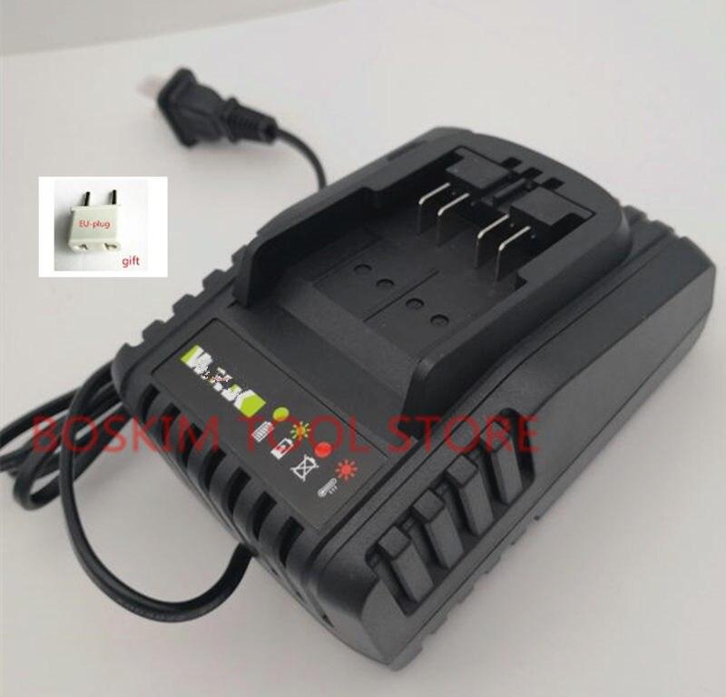 AC220 240V Charger DCB107 for Dewalt 10 8V 14 4V 18V Li ion Battery DCB105 DCB101