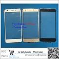 100% Новый + + + качество Для Huawei honor 5C сенсорный экран Панели Дигитайзер тест ok, Черный белый и золотой