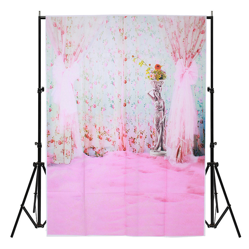 3x5ft Vinyl kids Photography Background For Studio Photo Props Indoor Photographic Backdrops cloth waterproof 1 x 1.5M