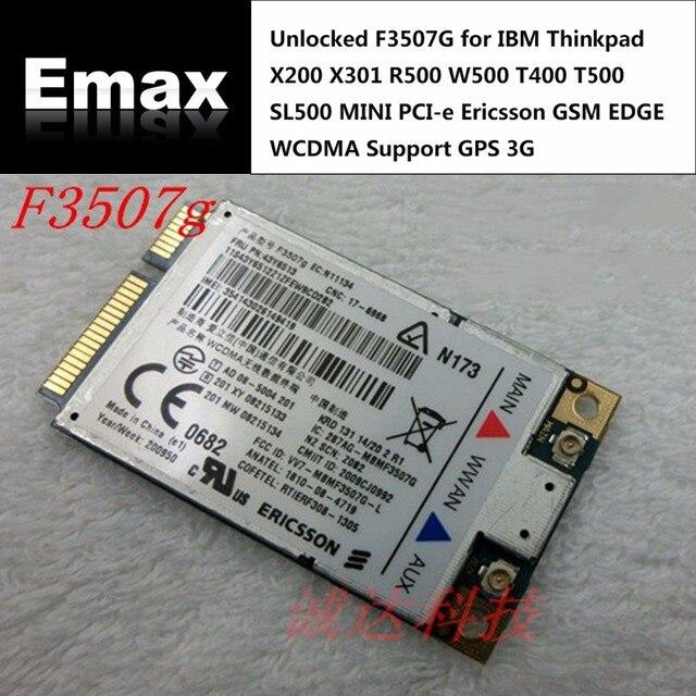 LENOVO T400 3G MODEM DRIVER DOWNLOAD FREE