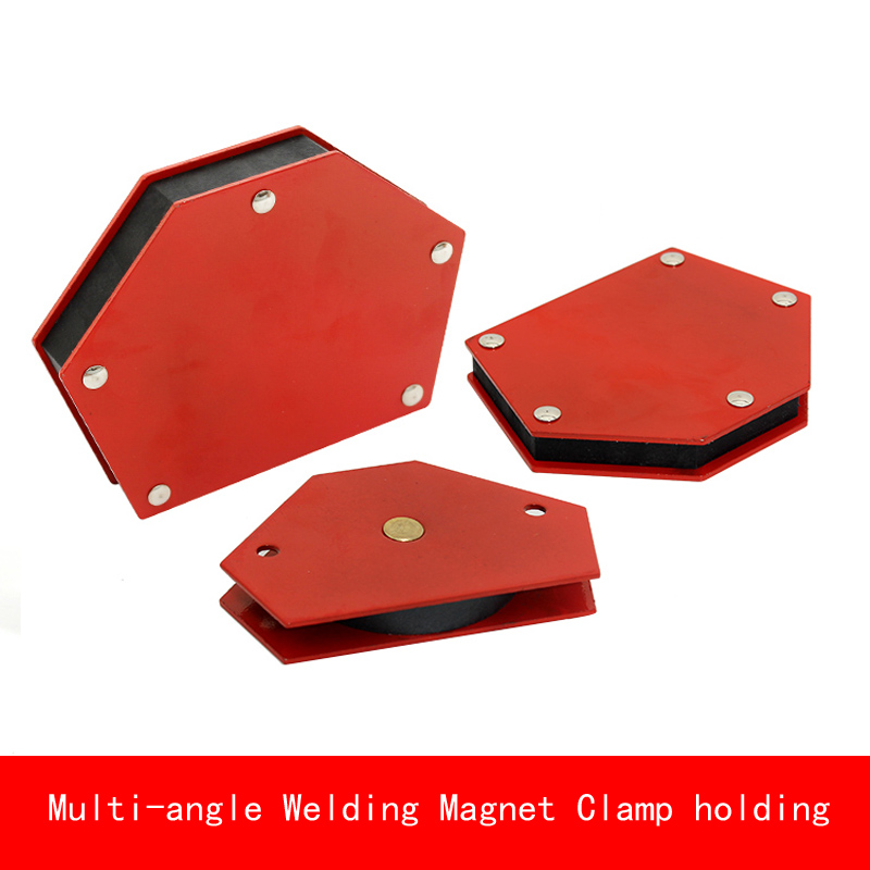 magnet force 30LBS 55LBS 80LBS Multi-angle Welding Magnet Clamp Holding burstenmann page 4