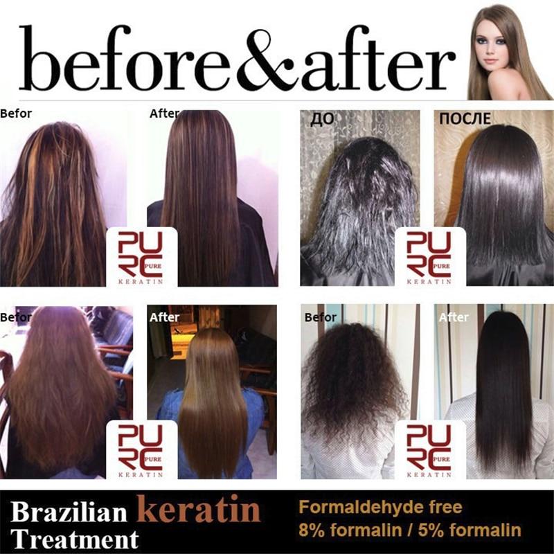 PURC-8-Banana-flavor-Brazilian-Keratin-Treatment-Straightening-Hair-Repair-Damaged-Frizzy-Hair-Make-Hair-Smooth (3)
