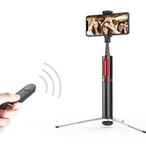 360 Degree Rotation Selfie Sti