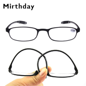 Women Men Unbreakable Cheap Reading Glasses TR90 ultra-light Resin Presbyopic Magnifier Diopter +1.0 1.5 2.0 2.5 3.0 3.5 4.0