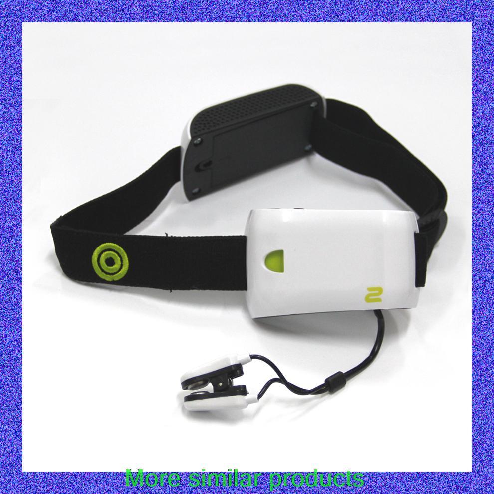 Wireless Digital Eeg Brain Wave Sensor Developed Mind