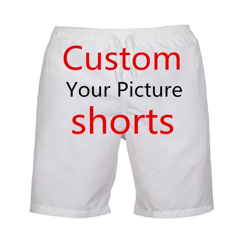 High Quality Customized Mens Beach   Shorts   Personality 3D Print Bermuda   Board     Shorts     Short   Pants DropShipping