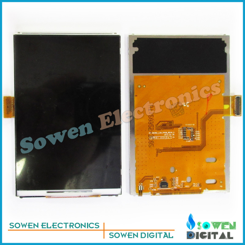 for Samsung GALAXY Ace Duos S6802 GT-S6802 LCD screen display,,100% gurantee