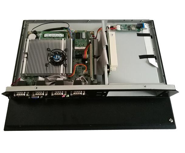 15-inch industriële pc met aanraakscherm, 2 * PCI-uitbreidingsslots, - Industriële computers en accessoires - Foto 3