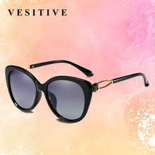 Women Polarized Butterfly Sunglasses Brand Big Frame Leisure Sun Glasses Classic Style HD Goggles Girls Eyewear and accessories