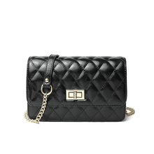 Shoulder Bag luxury handbags women bags designer Version  Girls Small Square Messenger feminina bols bag