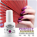 Perfect Summer UV Soak Off Nail Gel Polish DIY Nail Art Gel Varnish Long Lasting Led Gel Lacquer