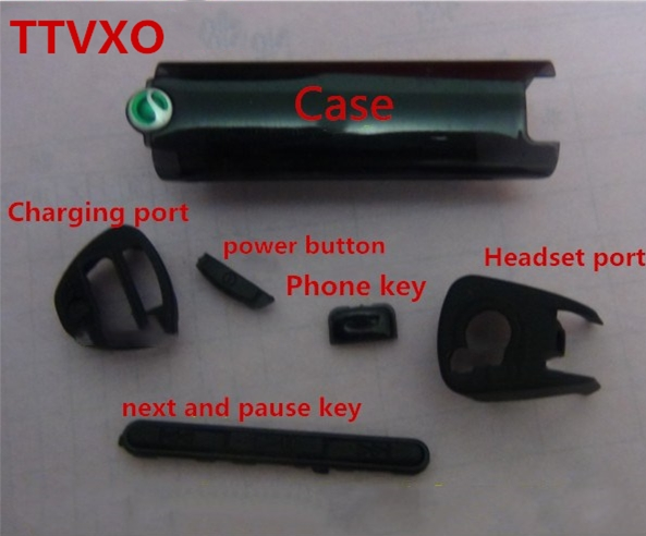 TTVXO For Sony Ericsson MW600 Set Of Shell