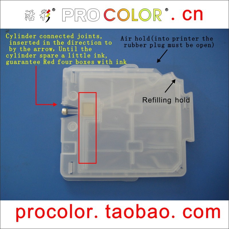 GC41 Refill Refillable Ink Cartridge for RICOH SAWGRASS SG 400 800 SG400 SG800 SG400NA SG400EU SG800NA SG800EU inkjet printer 1 pc waste ink tank for ricoh gc41 manintenance box use for ricoh sg3100 sg2100 sg2010l sg3110dnw sg3110 printer