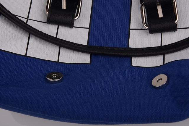 Doctor Who Shoulder Bag