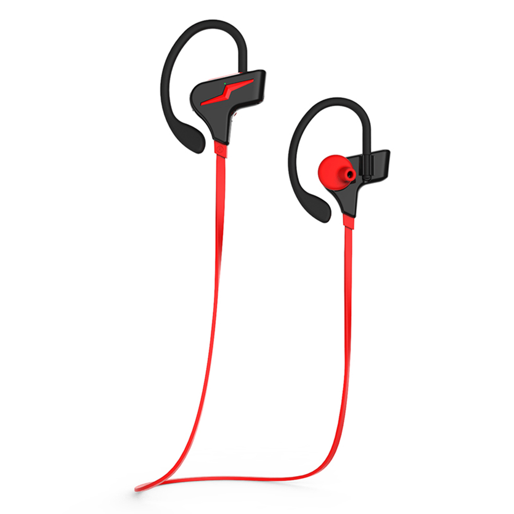 Wireless Bluetooth V4.1 Stereo Headset In-ear Earphone Sport Running Gym Exercise Earbuds Earphone for iPhone 7 cinkeypro mini bluetooth headset 4 1 wireless invisible sport earphone car ear earbuds for iphone 7 6 computer universal