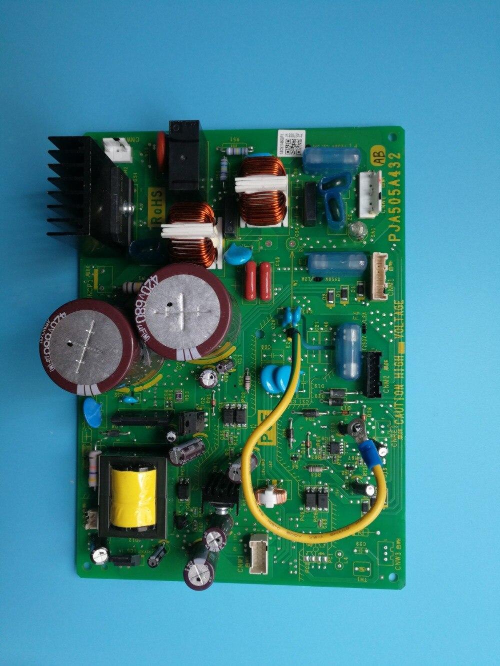 PJA505A432AB PJA505A432AC PJA505A432AF Good Working Tested