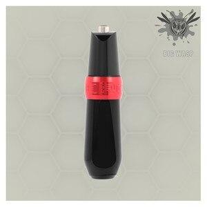 Image 3 - Оригинальный HUMMINGBIRD мощный BRONC V7 роторная тату машина ручка поставка
