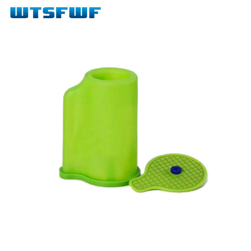 Wtsfwf Freeshipping Silicone Rubber Big And Small Conic Mug Fixture Clamp For ST-1520 3D Mini Sublimation Mug Printing wtsfwf freeshipping 6pcs lot 12oz conic mug clamp rubber conic mug clamp silicone cone mug clamp for 3d sublimation transfer