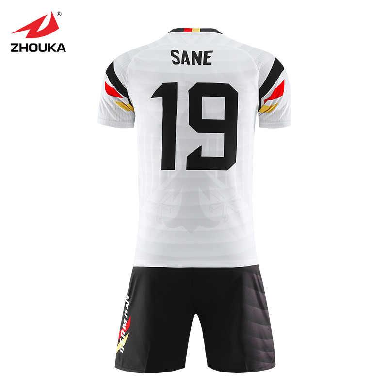 ... Marshal Professional Sports Jersey New Model American Football Shirt  Maker Team Uniforms Custom Soccer Jerseys ... 68272225d89b