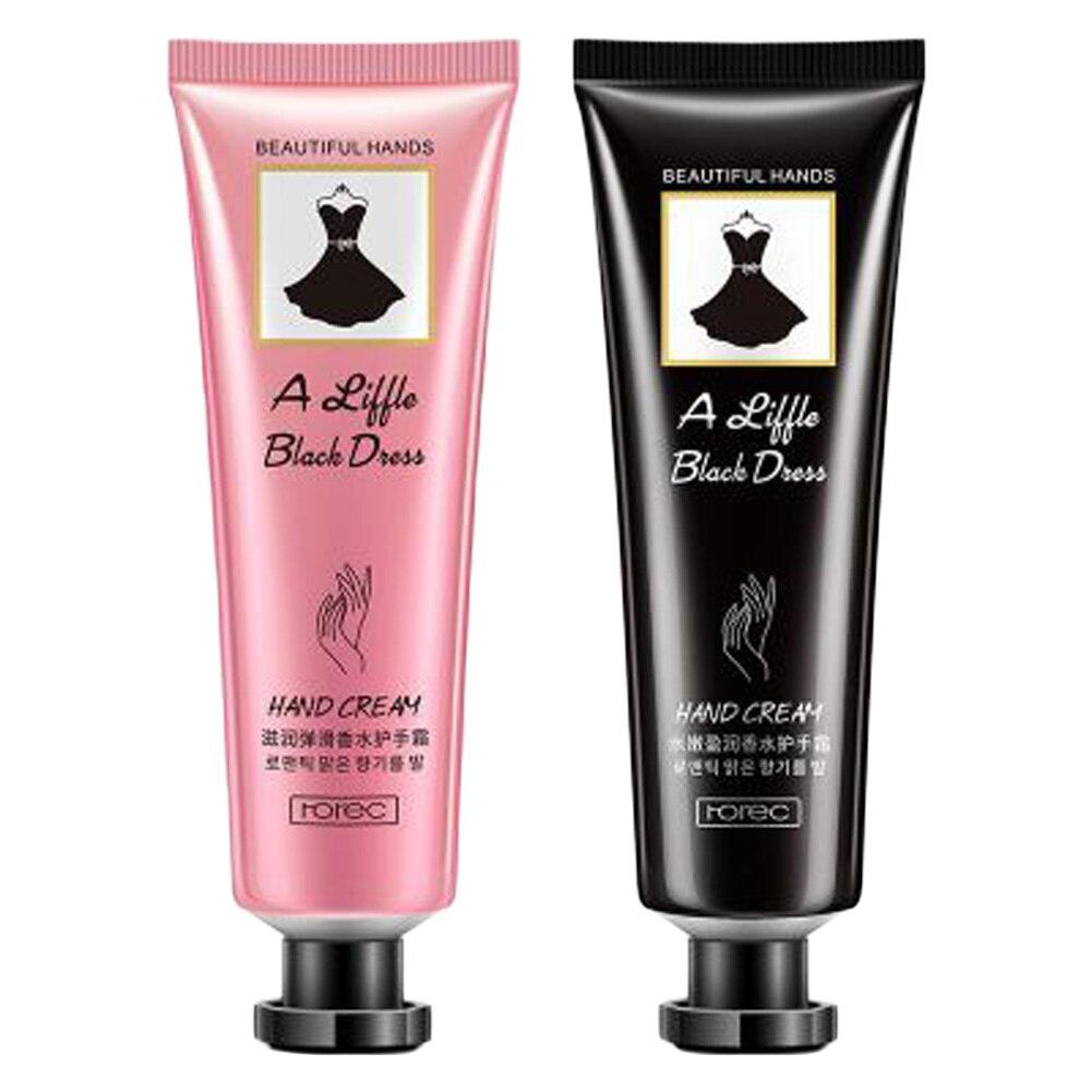 1pc Butter Essence Oil Hand Cream Hand Care Moisturizing Nourishing Anti Wrinkles Anti Aging Anti Wrinkle Serum