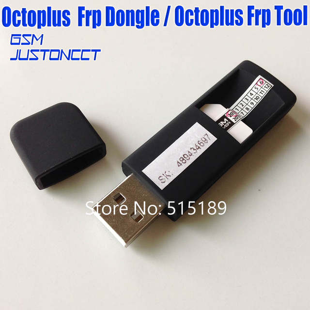 US $62 9 |2018 Original OCTOPLUS FRP TOOL dongle for Samsung, Huawei, LG,  Alcatel, Motorola cell phones-in Telecom Parts from Cellphones &