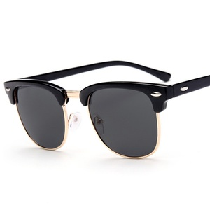 Image 2 - SWOKENCE Prescription Glasses SPH  0.5 to  6.0 For Myopia Men Women Fashion Polarized Sunglasses With Diopter Shortsighted WP015