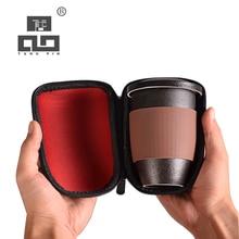 TANGPIN japanese ceramic tea mugs teacups teapot with filters portable travel set