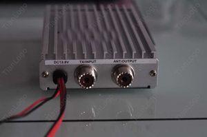Image 5 - 45W Hf Eindversterker Voor Yaseu Ft 817 Icom IC 703 Elecraft KX3 Qrp Ham Radio