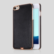 For iPhone 7 Case Nillkin N-Jarl Wireless Charging Receiver Case Power Charging Transmitter Luxury PU Leather+PC Back Case
