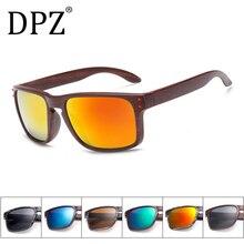 Hot sale matte Sunglasses Men Women Brand Designer VR46 Retr