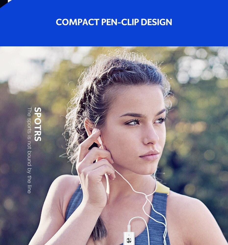com clipe volta suporte microfone 3.5mm aux adaptador bluetooth