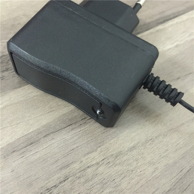 Teeggi 850mAh 3.7V LiPo Battery + Euro Plug AC Charger for SYMA X5C X5 X5SC X5SW H9D H5C RC Drone Quadcopter Spare Battery Parts