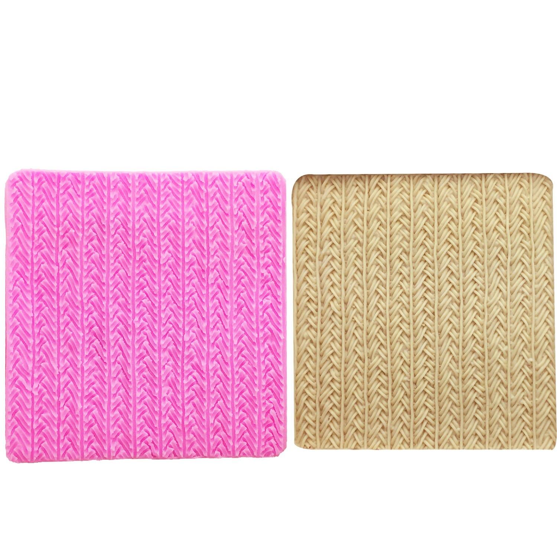 M1116 patrón de Encaje de Lana de punto de lana Fondant moldes de - Cocina, comedor y bar - foto 3
